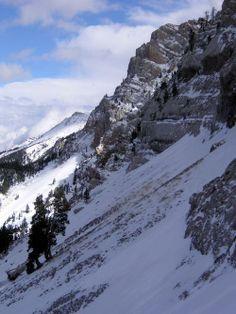 Puig de la Canal del Cristall | Explore & Share - Comunidad de Trekking