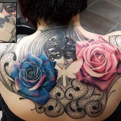awesome Top 100 lace tattoo - http://4develop.com.ua/top-100-lace-tattoo/ Check more at http://4develop.com.ua/top-100-lace-tattoo/