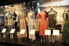 Undressed- 350 Years of Underwear in Fashion