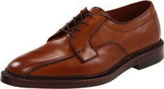 Allen Edmonds Men's Hillcrest Bicycle Toe Oxford Allen Edmonds. $251.51. Full leather linings for superior comfort and fit. Leather sole. 360 degree welted construction allows shoe to bend with your natural movement. leather. Double oak leather sole for maximum durability