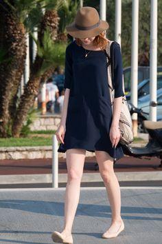 Emma Stone's Casual Chic Style - MyDaily UK