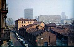 Milano 1976 ,Varesine