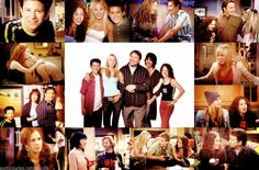 8 Simple Rules For Dating My Teenage Daughter...this was such a good, clean, funny show!
