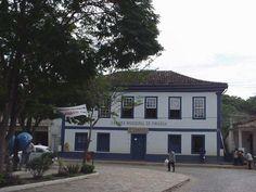 Piranga, Minas Gerais - Brasil - Câmara de Vereadores