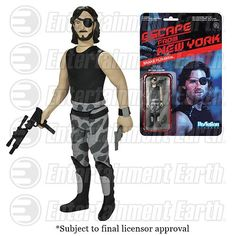 First Look At The Latest Re-Action Figures – Terminator, The Rocketeer, And More!