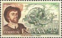 Juan Sebastian Elcano - 1976