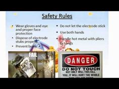 Trust Me, I'm A Welder! @  ttp://www.vishwakarmahydraulic.com/ Welding Works, Safety Rules, Trust Me, Karma, It Hurts, Let It Be, Youtube, Youtubers, Youtube Movies