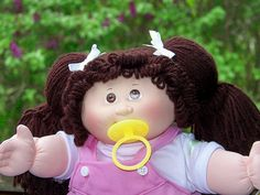 I loved Missy Dolly! Cabbage Patch Kids Dolls, Old School Toys, Happy 30th Birthday, Santa Claus Is Coming To Town, Popular Toys, Kids Board, To My Daughter, Daughters, My Childhood Memories