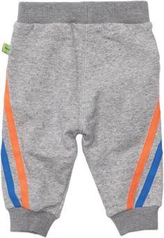 striped sweats