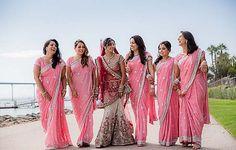 bridesmaid salwar kameez - Google Search