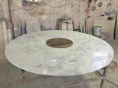 Cubierta de mármol griego