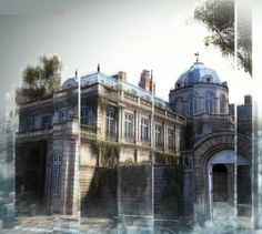 Café Théâtre - Assassin's Creed Unity