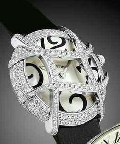 Interesting watch.