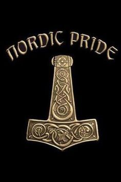 Viking ancestry Viking ancestry McCallister, of The Old Blood Per mare,Fortiter. The Phoenix (but it's okay to be Asatru even if you aren't Nordic) Rune Viking, Viking Life, Viking Art, Viking Warrior, Norse Pagan, Old Norse, Norse Mythology, Norse Symbols, Norwegian Vikings