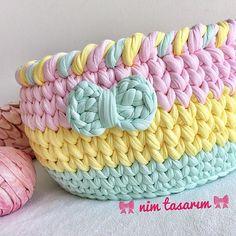 Mutlu haftalar . . #penyeip #sepet #bebekhediyesi #bebekodasi #doğum #hamile #babyshower #vintage #picoftheday #love #banyo #dekorasyon #knittingaddict #a101 #englishhome #homesweethome #çeyiz #handmade #modamveben