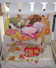 toy hammock from pillowcase linz sews  toy hammock made with jersey and bias tape   quilting      rh   pinterest