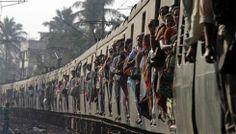 10 BJP, Shiv Sena MPs demand roll back in Mumbai suburban rail fare