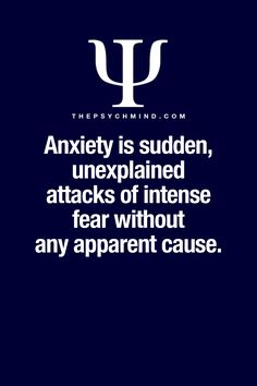 The most traumatic. Explosion of all my worries, sadness and anger just burst and consume me. No one but my mother, father, and God can help me calm down and analyze the situation/s. My last attack was 2 weeks ago...