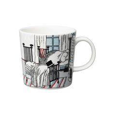 Moomin Hibernation Mug
