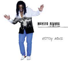 """Cubasoyyo: Mario """"Mayito"""" Rivera - Estoy Aqui (CD 2015)"""