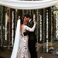 We Are <em>Living</em> for This Footage of Lisa Vanderpump Officiating Katie Maloney and Tom Schwartz's Wedding