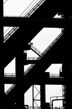 photoshamanism:  …ups and downs…by Katharina Rhein