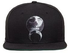 0b907e99110 Fear Of Life 59Fifty Fitted Cap by BLACK SCALE x NEW ERA BLACK SCALE s Fall