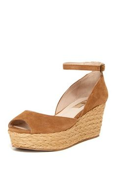 Baja Wedge Sandal by MIA on @HauteLook