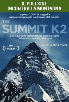Summit k2 - di Nick Ryan