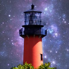 Jupiter, FL Lighthouse.