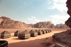 Teva Milky Way Camp, Wadi Rum Jordan: A night with the stars @Worldette