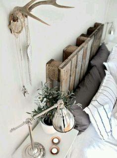 8x leuke alternatieven voor een hoofdbord - Roomed | roomed.nl