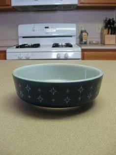 Blue Foulard Bowl  twin72 via Flickr