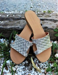 Real Leather, Suede Leather, Leather Sandals, Leather Boots, Shoes Sandals, Women Sandals, Greek Sandals, Palm Beach Sandals, Silver Sandals