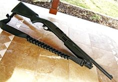 "Remington 870 Express Synthetic 12 Gauge 7rd 18"" Barrel"