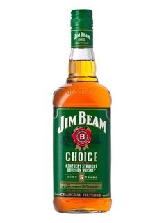 Jim Beam Choice #bourbon #whiskey