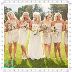 AHHH I FOUND IT!!!! Champagne Lace Bridesmaid Dress Lace Dress Sexy by 214EVER on Etsy