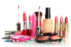 Dicas para organizar maquiagem
