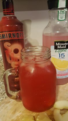 """Inspired by the upcoming movie release of Tyler Perry's """"A Acrimony"""" I've blended up a refreshing beverage called """"Knock Out"""". With just 3 ingredients I promise this is one cocktail you&#8217…"""