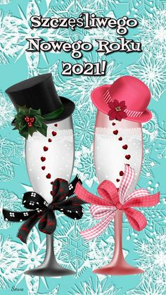 Kartka noworoczna 🍫🍹❤🤶😘🤶😘🎄🍾😘🍷🍬🥂🍻🍫🍹❤🎄🍾🍬 Gifs, Happy New Year, Nail Designs, Christmas Ornaments, Holiday Decor, Weddings, Youtube, Make Up, Merry Christmas Pictures