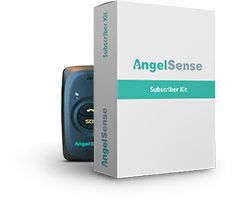AngelSense GPS Tracker provides the best personal GPS solution for kids. GPS tracker for the kids, mobile app for the parents. Order Now!