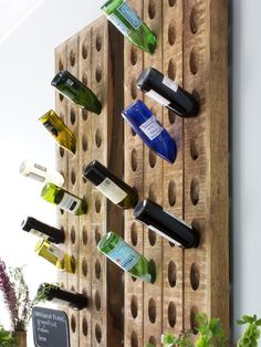 How To Hold a Wine Tasting Like The Pros : Home_improvement : DIY