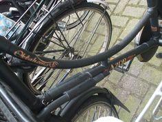 bike detail text