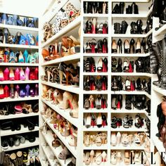 Shoes glorious shoes!!