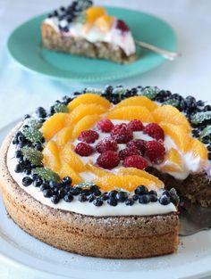 no Acai Bowl, Cheesecake, Breakfast, Desserts, Food, Acai Berry Bowl, Morning Coffee, Tailgate Desserts, Deserts