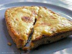Magic (Vegan!) Cheese — Magic Jelly