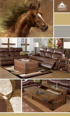 chaise14 | Western chaise_lounges | Western living room | Western ...
