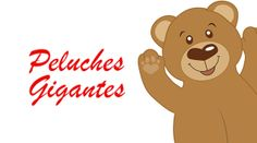 ¿Buscas Peluches Gigantes?