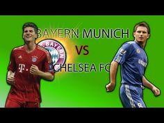 FOOTBALL -  FIFA 13 | Bayern Munich - Chelsea FC - http://lefootball.fr/fifa-13-bayern-munich-chelsea-fc/