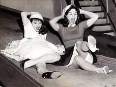 1962 Palisades Amusement Park, New Jersey